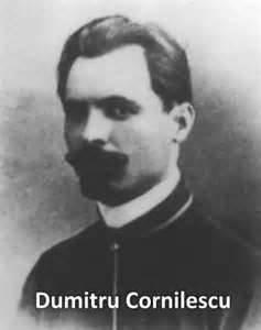 Preot Dumitru Cornilescu