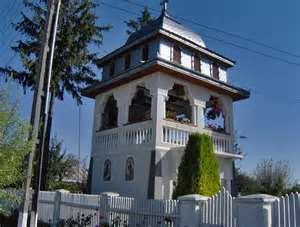 Biserica Oastea Domnului Galati