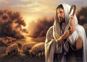 Pastorul Isus