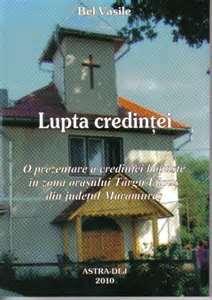 Biserica din Tg Lapus