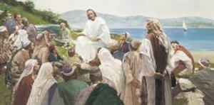 Invățătorul Isus