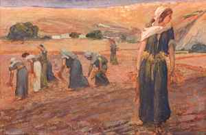ruth-gleaning