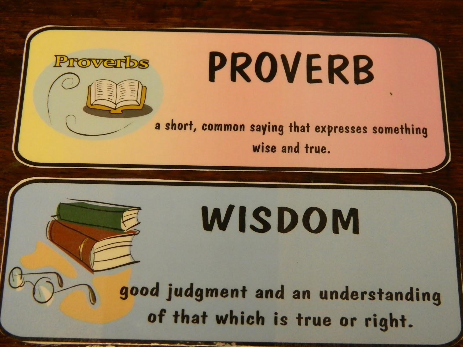 Proverbe despre educatie si invatatura