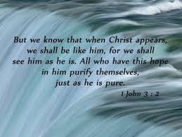 1 John 3.2