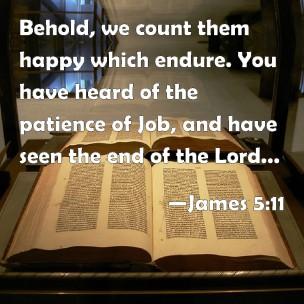 James 5.11