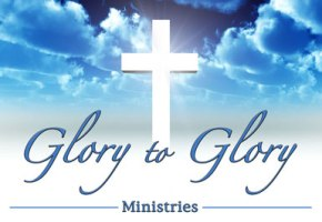 I was changed from glory to glory