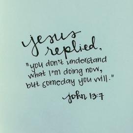 John 13.7
