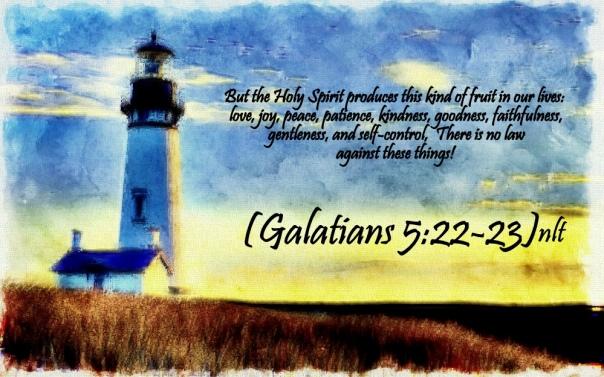 Galateni 5.22