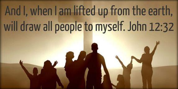 John 12.32