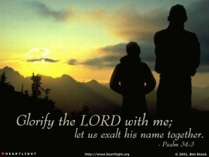 Glorify-the-Lord