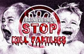Stop Killl Families