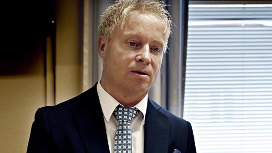 Advokat Olav Sylte critica Barnevernet