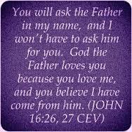 John 16 26