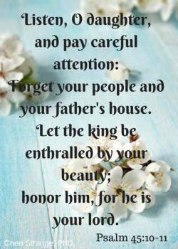 psalm-45-10-11